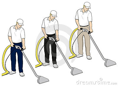 Clip Art Carpet Cleaning Clip Art carpet cleaning tech clip art set 3 royalty free stock photo image 14086425