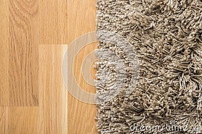 Carpet And Parquet