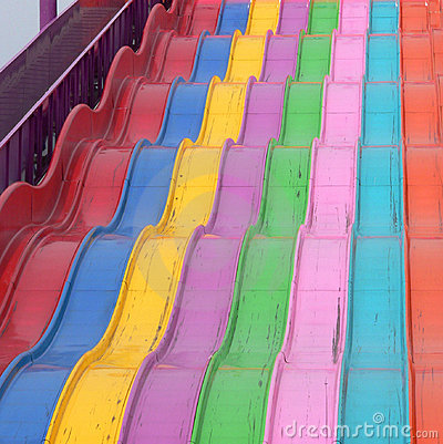Free Carpet Slide Royalty Free Stock Photo - 261905