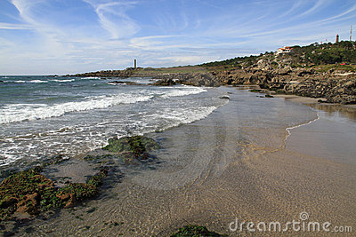 Carreco Beach Royalty Free Stock Images Image 19874619