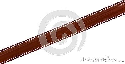 Carrete de la película