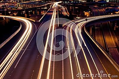 Carreteras de Seattle