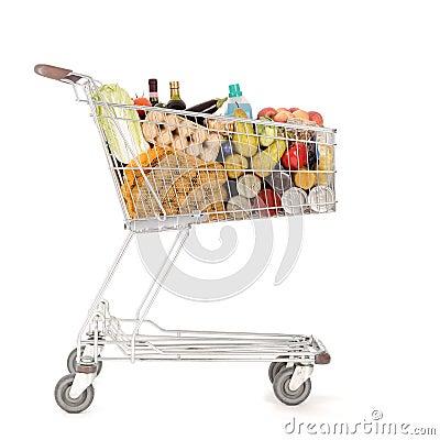 Carro de compra
