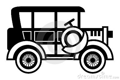 Carro retro