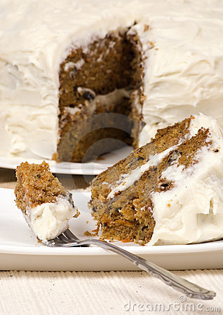 Carrot Cake 005