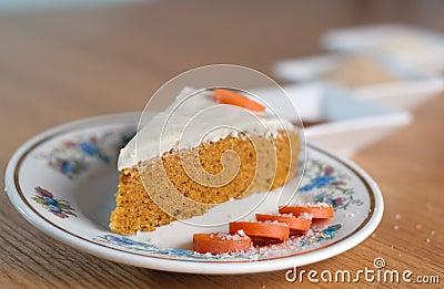 Carrot Cake II
