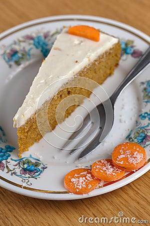 Carrot Cake IV