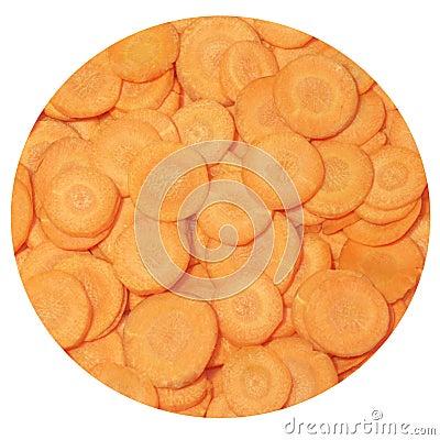 Carrot circle