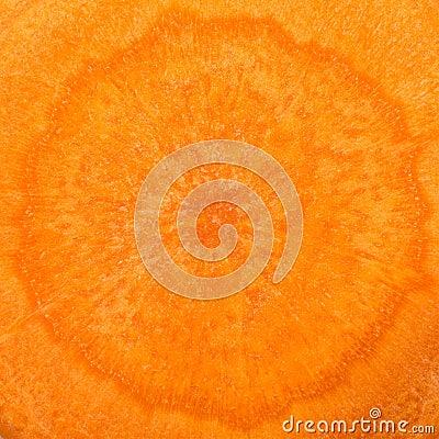 Carrot cut