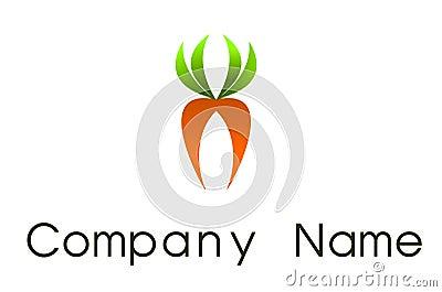 Carrot  logo