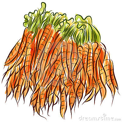 Carrot Stack