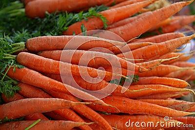 Carrots - 2