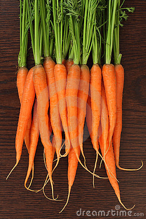 Free Carrots Stock Photos - 24232743