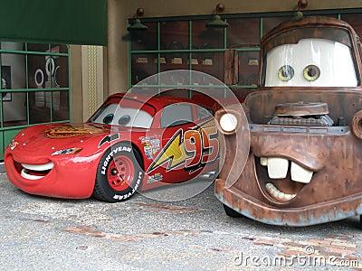 Cars Editorial Stock Photo