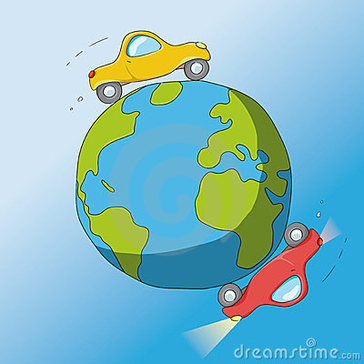 Cars around the world