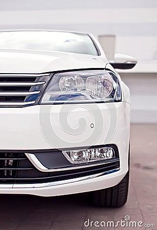 Cars headlight