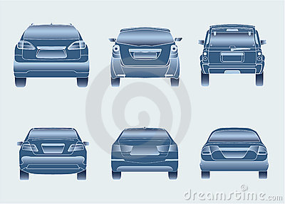 Hyundai Accent Stock Illustrations Hyundai Accent Stock