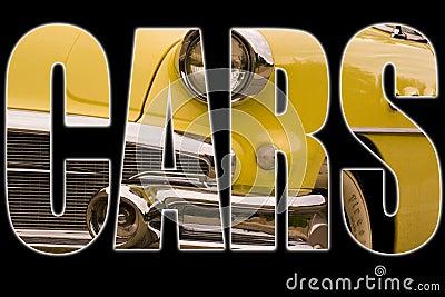 Cars Text