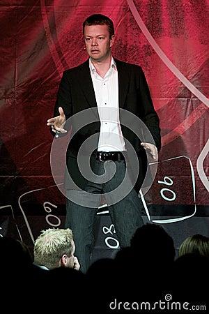 Carsten Bang - Bang! I m Dead Editorial Photography