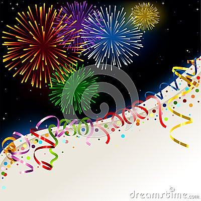 Cartão da celebração