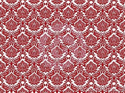 carta da parati rossa bianca fotografia stock immagine