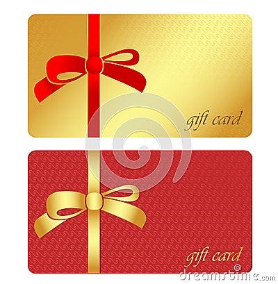 Carta di regalo