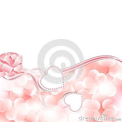 carte d 39 invitation de mariage images stock image 25124164. Black Bedroom Furniture Sets. Home Design Ideas