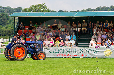 Cartmel Show 2011 Editorial Photography