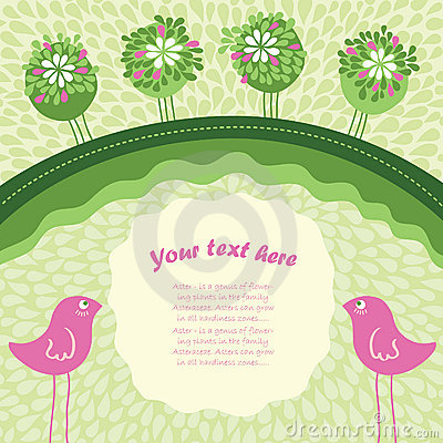 Cartolina d auguri