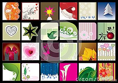 Cartoline d auguri