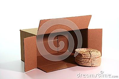 Carton Cord