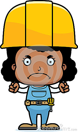 angry worker clipart - photo #23