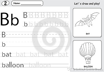 Common Worksheets » Alphabet Tracing Worksheets A-z - Preschool ...