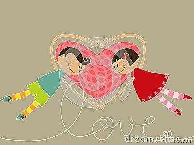 Cartoon Girl And Boy Love. CARTOON BOY AND GIRL IN LOVE
