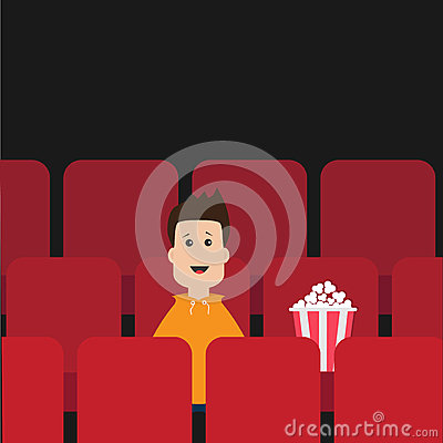 Cartoon Movie Theater | www.pixshark.com - Images ...