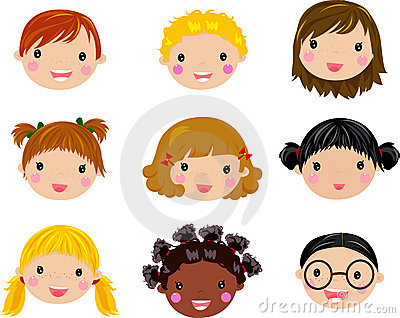 Cartoon Face Stock Photos, Images, & Pictures - 156,702 Images