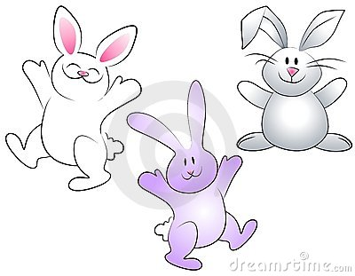 easter bunny cartoon drawing. easter bunny pics cartoon.