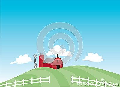 Cartoon Farm