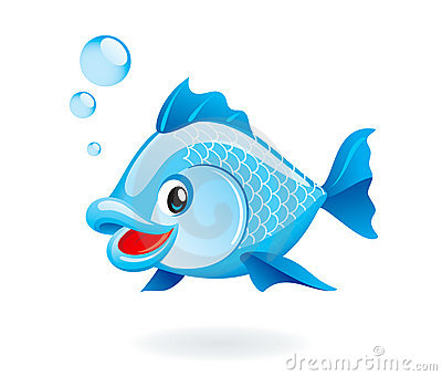 Cartoon Fish Stock Photos, Images, & Pictures - 37,170 Images