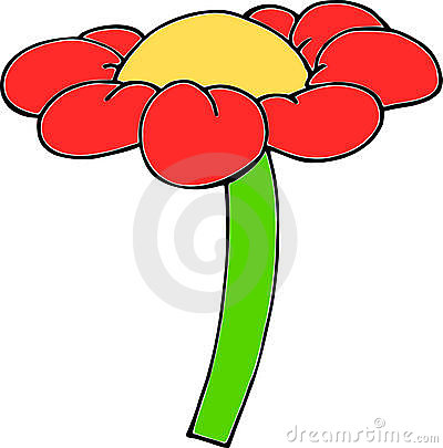 Flower Picture Color on Sign Up And Download This Cartoon Flower Image For As Low As  0 20 For