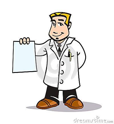 Free Cartoon Guy Royalty Free Stock Photo - 6615215