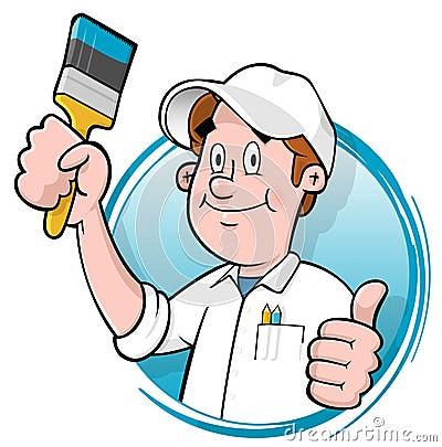 paint brush logo free stock photos stockfreeimages