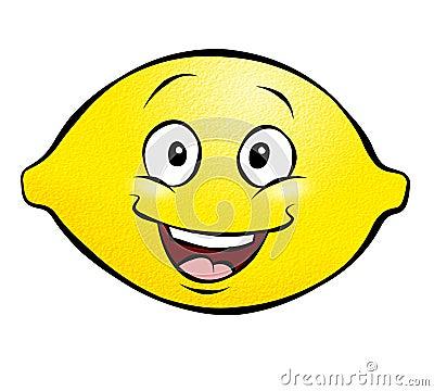 noodle lemon x 2d Image:  Lemon Cartoon Stock 18334624 Images