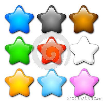 Cartoon Star
