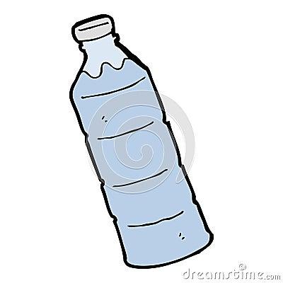 How To Draw Water Bottle Cartoon-water-bottle-hand- ...