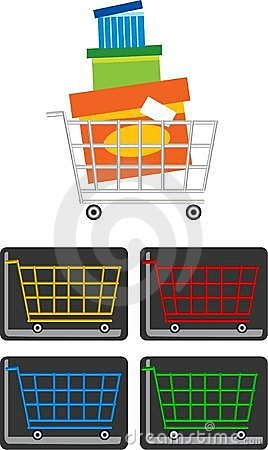 Free Carts Stock Photos - 4953713
