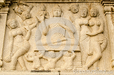 Buddha Frieze, Hyderabad
