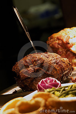 Free Carvery Stock Photography - 1026502