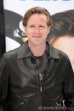 Cary Elwes Editorial Photo