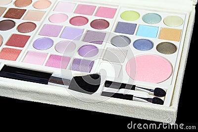 Cas de maquillage